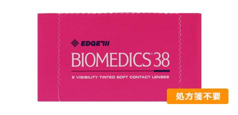 biomedics38